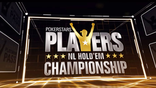PokerStars MEGASTACK & Festival news, $10m online HR series & $3.3m slot win