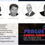 From Conversion to Retention – with Quirino Mancini, Jon Peters, Tal Miller and Tal Itzhak Ron at Prague Gaming Summit 2018