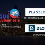 Prague Gaming Summit 2018 announces PLANZER LAW and BtoBet as sponsors