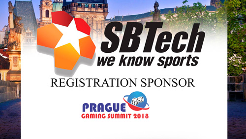 Prague Gaming Summit 2018 announces SBTech as registration sponsor