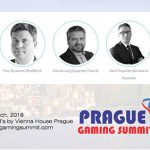 "Prague Gaming Summit 2018 –  Superbet Poland representatives, Zdenek Lang and Kamil Popiołek will join ""Focus on Poland"""