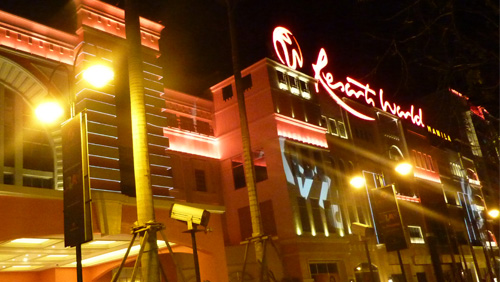 Resorts World Manila attack drags Travellers 2017 net profit down