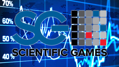 Scientific Games narrows 2017 net loss to $242.3M