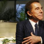 Steve Wynn's manicurist calls out casino mogul for sexual misconduct