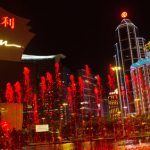 Takeover looms for Wynn Resorts as Steve Wynn starts selling shares