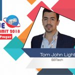 Tom John Light, Vice President of Business Development at SBTech will share blockchain related info at Prague Gaming Summit 2018