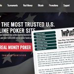 TwoPlusTwo forum drops Winning Poker Network advertising