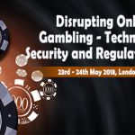 UK Gambling Commision to speak at the 1st Annual Disrupting Online Gambling – Technology,  Security and Regulation 2018 Conference