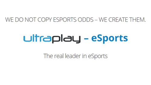 UltraPlay elevates its eSports live betting model to the next level