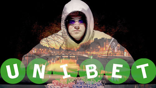 Unibet welcome the luck of the Irish; goodbye Stan James
