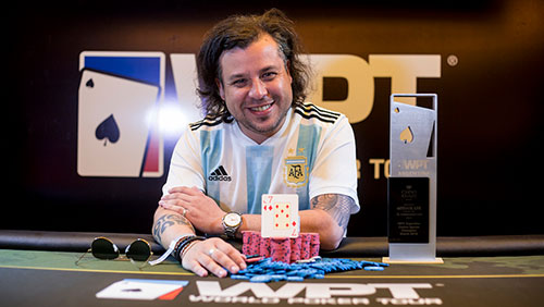 WPTDeepStacks Argentina a success; Season 5 North American schedule nailed down