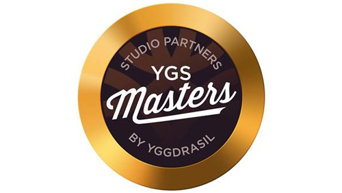 Yggdrasil announces new YGS Masters programme