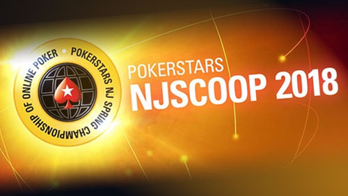3:Barrels - PokerStars SCOOP events in NJ, France & Spain; Staples wins in Reno