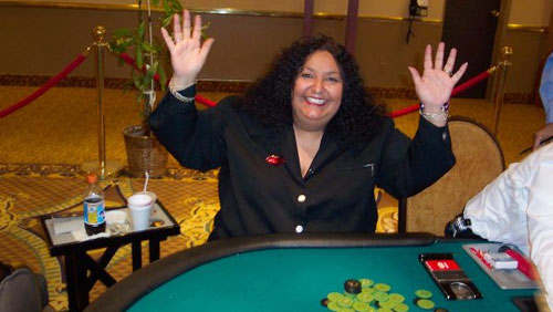 888 sponsor Women in Poker Hall of Fame; Soto forms Women's Poker Association
