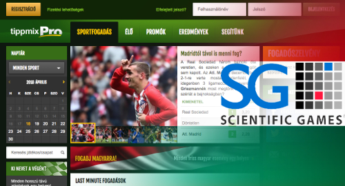 SCIENTIFIC-GAMES-HUNGARY-SPORTS-BETTING
