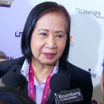 Andrea Domingo: Online gambling is very tricky
