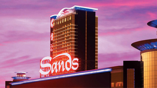 Asian-fueled Las Vegas Sands rakes $3.58B in Q1