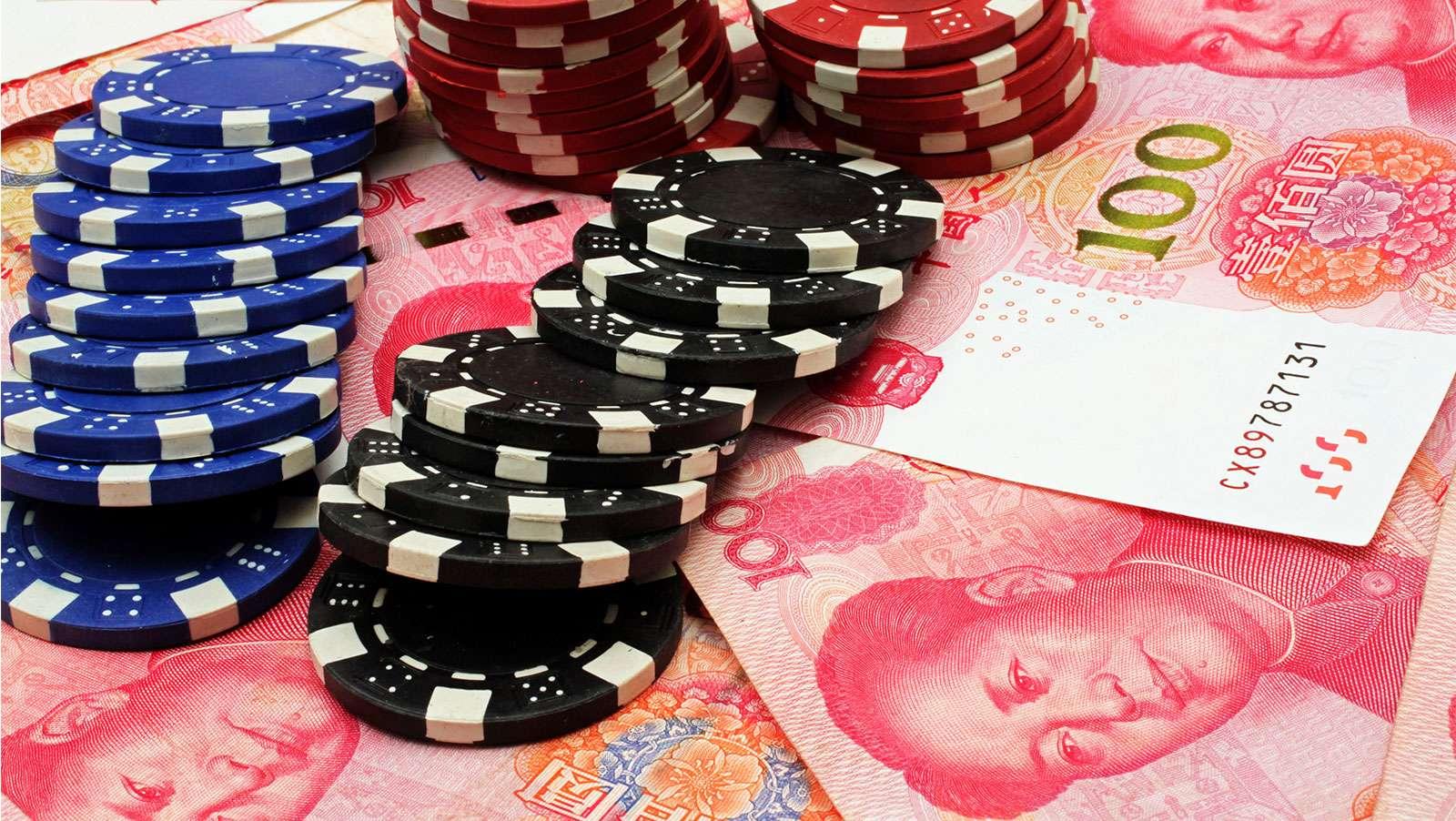 Calling the Clock: China poker ban; $15m WSOP promo and more