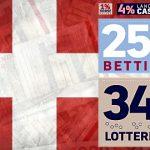 Online gambling claimed half of Denmark's 2017 market revenue