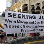 Wynn Macau off the hook in Dore junket internal theft case