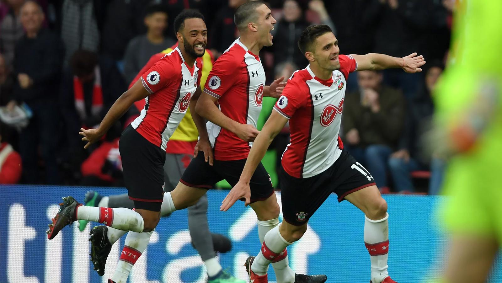EPL review week 36: Saints have hope as Swansea & Huddersfield lose