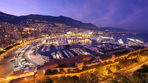 EPT set to get underway in Monte Carlo in a few days