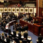 Florida lawmakers hope to resurrect dead gambling bill in special session