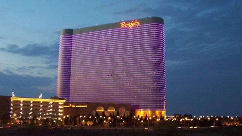NFL player finally settles Atlantic City poker debt