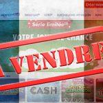 France puts Française des Jeux lottery monopoly on the block