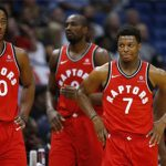 Friday NBA Playoff games odds and betting trends