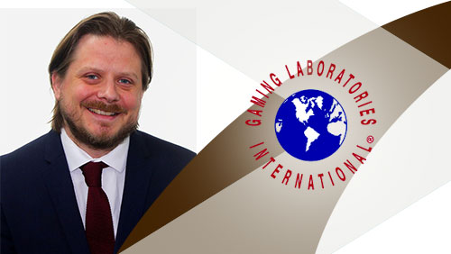 Gaming Laboratories International (GLI®) Names Johan Jonsson-Granberg Client Services Manager