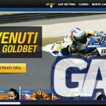 GAN sign Goldbet Italy deal, extend Betfair New Jersey pact