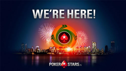 GPL India partners with PokerStars