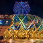 Grand Lisboa will push number of Macau gaming tables to record levels