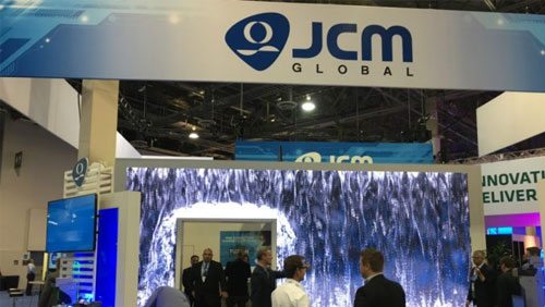 JCM Global Brings Field-proven Innovations to Indian Gaming Tradeshow 2018