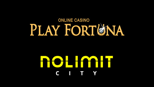 Leading casino operator, Playfortuna, chooses Nolimit City as a direct partner