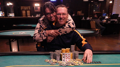 Live Tournament Round-Up: Kitai wins MILLIONS SHR; Davenport wins WSOPC title