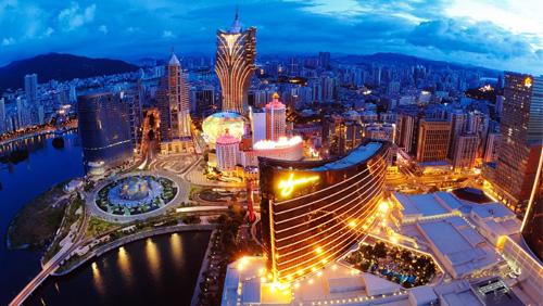Macau $3.2B March GGR beats analysts' estimates