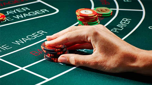 Macau approves new baccarat side bet options