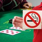 Macau gamblers increasingly break casino no-smoking rules