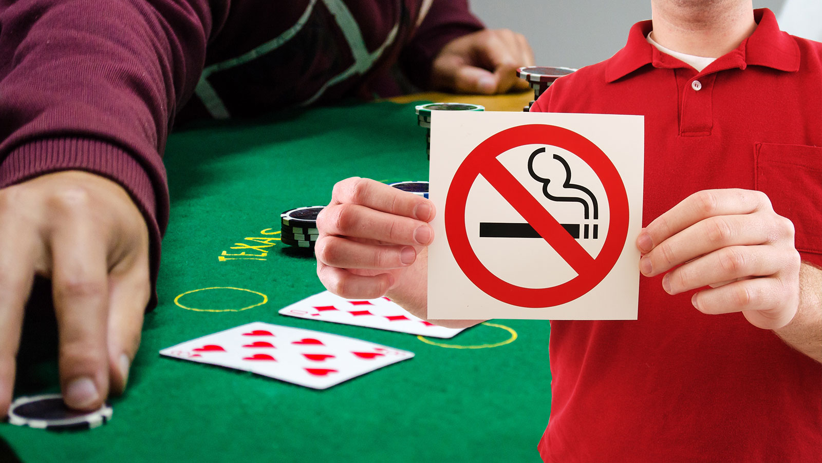 Macau gamblers increasingly break casino no-smoking rules
