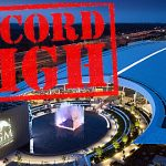 National Harbor leads Maryland casinos to new revenue record