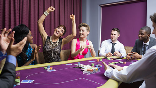 Microgaming backs All-in Diversity Project as Founding Member