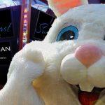 Former Mohegan Sun Pocono VP helped rig Easter Egg contest