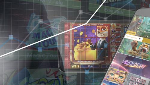 Nektan Q3 gaming revenue jumps 44.8%