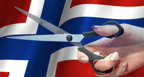 Norway to further restrict payments to int'l gambling sites