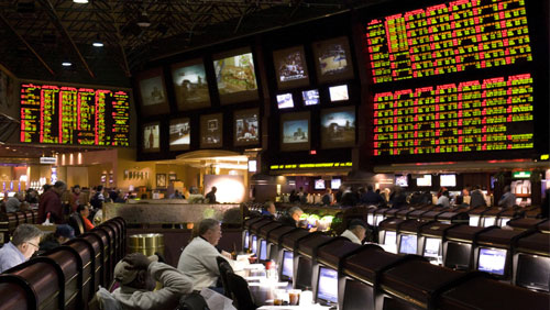 Oklahoma sports betting future looks to be dead before it takes the field