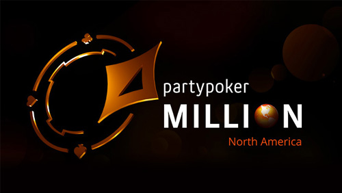 partypoker MILLIONS North America: Kruk takes the $25k and Kamal wins the Open