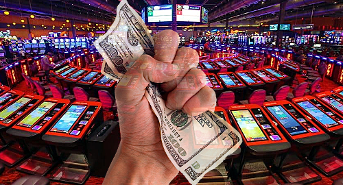 Pennsylvania casinos set revenue record; no bids for Cat 4 license