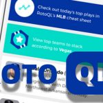 Sports Data Company RotoQL announces additional funding and new product BetQL for legal sports betting